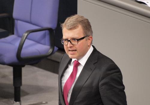 Frank Schäffler, über dts Nachrichtenagentur