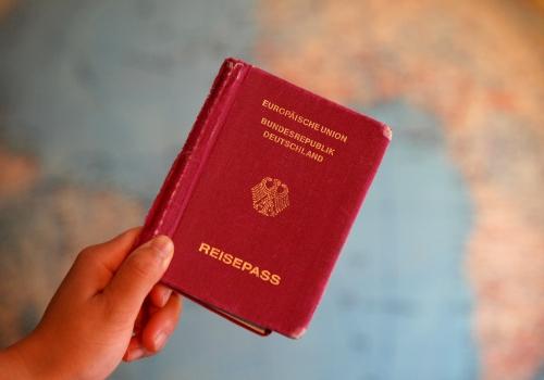 Reisepass, über dts Nachrichtenagentur