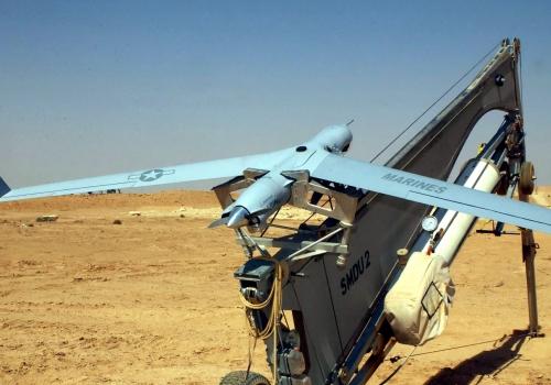 US-Drohne ScanEagle, über dts Nachrichtenagentur