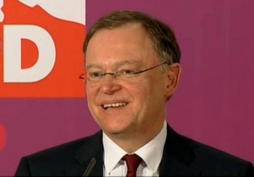 Stephan Weil, über dts Nachrichtenagentur