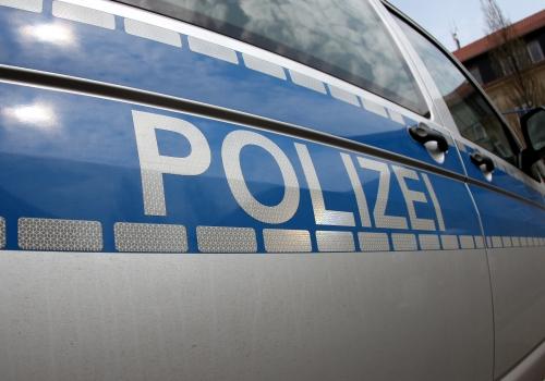 Polizeiauto, über dts Nachrichtenagentur