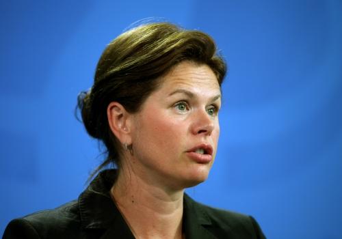 Alenka Bratušek, über dts Nachrichtenagentur