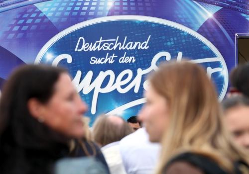 DSDS-Casting, über dts Nachrichtenagentur