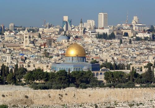 Jerusalem, über dts Nachrichtenagentur