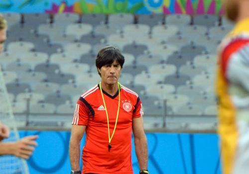 Jogi Löw bei der Fußball-WM in Brasilien, Marcello Casal Jr/Agência Brasil, Lizenztext: dts-news.de/cc-by
