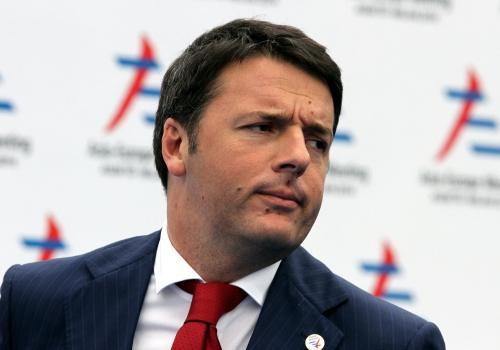 Matteo Renzi, über dts Nachrichtenagentur