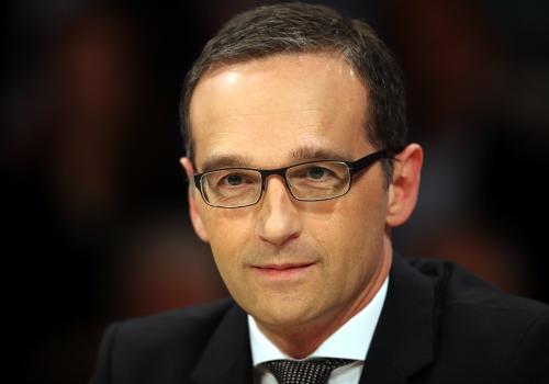 Heiko Maas am 30.10.2014, über dts Nachrichtenagentur