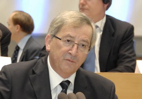Jean-Claude Juncker, European People`s Party, Lizenztext: dts-news.de/cc-by