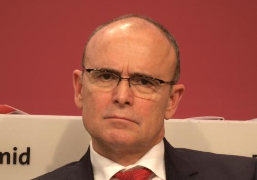 Erwin Sellering, über dts Nachrichtenagentur