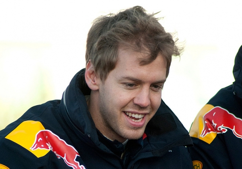 Sebastian Vettel, Pranavian, Lizenztext: dts-news.de/cc-by
