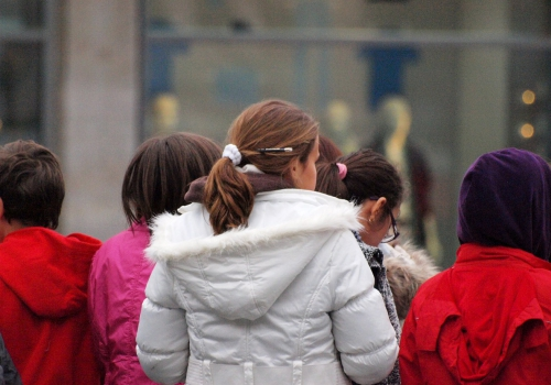 Kinder, über dts Nachrichtenagentur