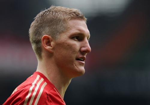 Bastian Schweinsteiger (FC Bayern München), Pressefoto Ulmer, über dts Nachrichtenagentur