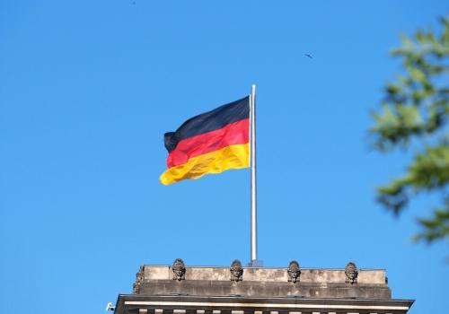 Deutschland-Fahne, über dts Nachrichtenagentur