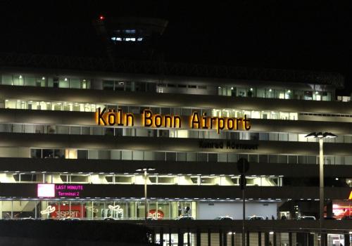 Flughafen Köln/Bonn, über dts Nachrichtenagentur