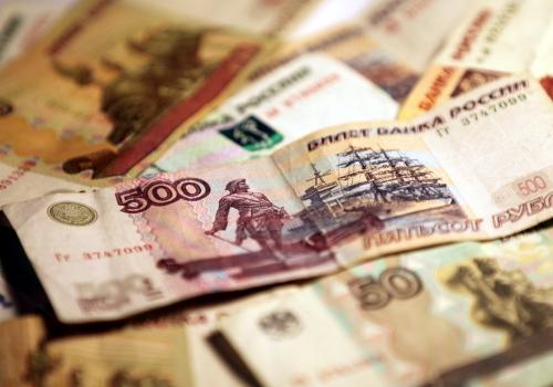 Russische Rubel, über dts Nachrichtenagentur