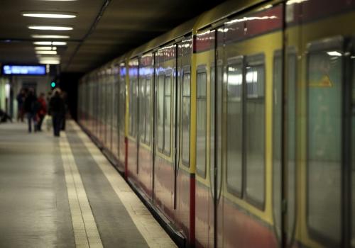 S-Bahn Berlin, über dts Nachrichtenagentur