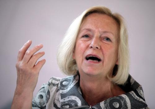 Johanna Wanka, über dts Nachrichtenagentur