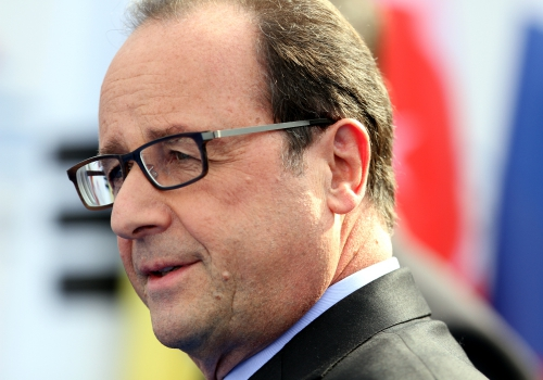 François Hollande, über dts Nachrichtenagentur