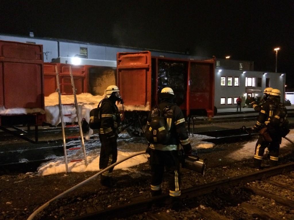 Foto: Feuerwehr Kempten