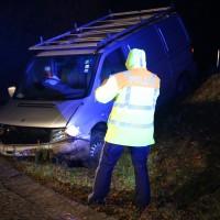 19-12-2014-unterallgaeu-rammingen-unfall-transporter-verkehrsinsel-poeppel-new-facts-eu0017