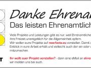 Ehrenamt-Projekte