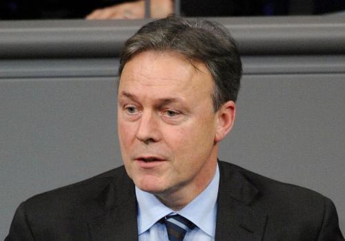 Thomas Oppermann, Deutscher Bundestag  / Lichtblick / Achim Melde,  Text: über dts Nachrichtenagentur