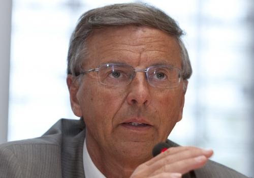 Wolfgang Bosbach, Deutscher Bundestag / Thomas Koehler/photothek.net,  Text: über dts Nachrichtenagentur