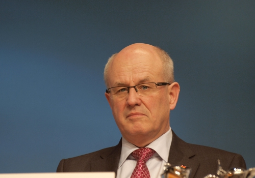 Volker Kauder, über dts Nachrichtenagentur