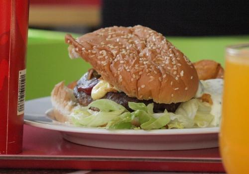 Burger, über dts Nachrichtenagentur