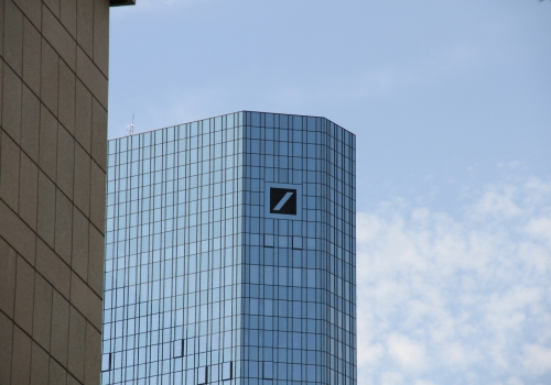 Deutsche Bank, über dts Nachrichtenagentur