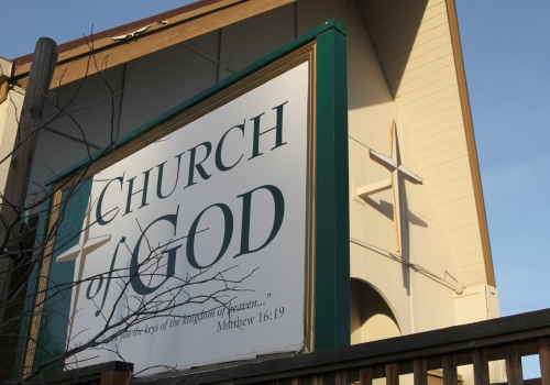 Kirche in den USA, über dts Nachrichtenagentur