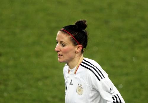 Anja Mittag (Deutsche Frauen-Fußballnationalmannschaft), über dts Nachrichtenagentur