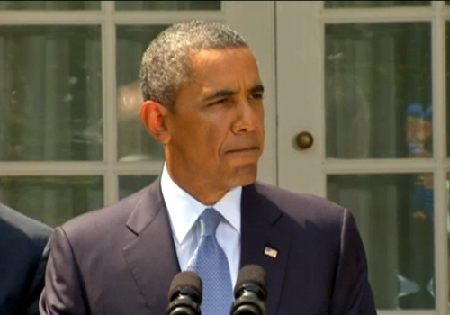 Barack Obama, über dts Nachrichtenagentur