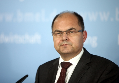Christian Schmidt, über dts Nachrichtenagentur