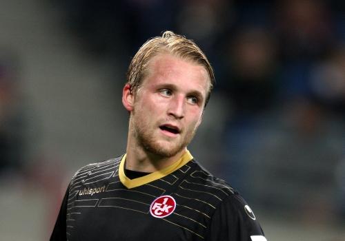 Philipp Hofmann (1. FC Kaiserslautern), über dts Nachrichtenagentur