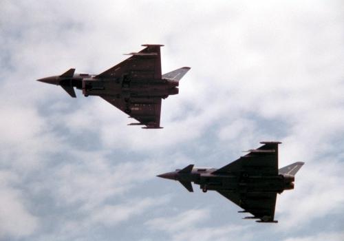 Eurofighter, brain_bug, über dts Nachrichtenagentur