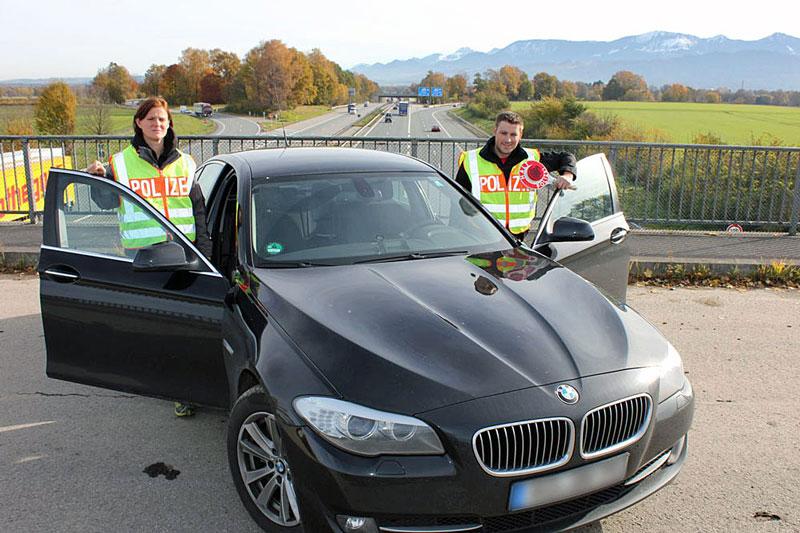 Foto: Polizei Bayern