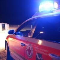 28-01-15_BY_A7-Groenenbach_Unfall_Schnee_Pkw-Ueberschlag_Feuerwehr_Poeppel_new-facts-eu0003