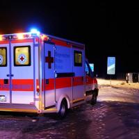 28-01-15_BY_A7-Groenenbach_Unfall_Schnee_Pkw-Ueberschlag_Feuerwehr_Poeppel_new-facts-eu0005