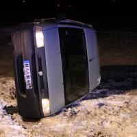 28-01-15_BY_A7-Groenenbach_Unfall_Schnee_Pkw-Ueberschlag_Feuerwehr_Poeppel_new-facts-eu0013