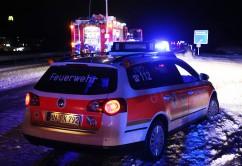 28-01-15_BY_A7-Groenenbach_Unfall_Schnee_Pkw-Ueberschlag_Feuerwehr_Poeppel_new-facts-eu0020