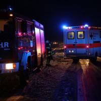 30-01-15_A7-Dietmannsried_Unfall_Schnee_Feuerwehr_Poeppel_new-facts-eu0005