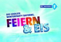 Feiern & Eis Bayern 1