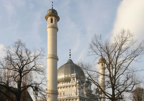 Moschee in Deutschland, über dts Nachrichtenagentur