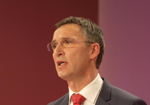 Jens Stoltenberg, über dts Nachrichtenagentur