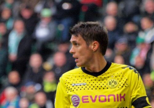 Sebastian Kehl (Borussia Dortmund), über dts Nachrichtenagentur