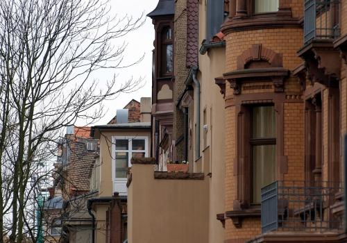 Wohnungen, über dts Nachrichtenagentur