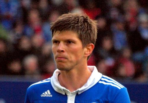 Klaas-Jan Huntelaar (FC Schalke 04), über dts Nachrichtenagentur