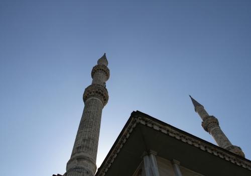 Moschee, über dts Nachrichtenagentur