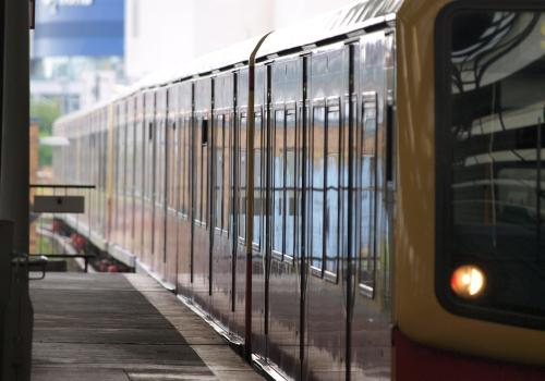 Berliner S-Bahn, über dts Nachrichtenagentur